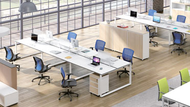 cheap office partition